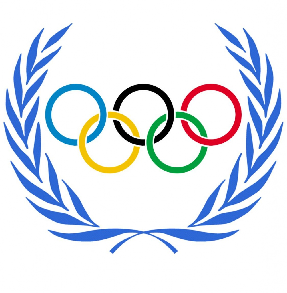 Под Знаком Олимпийских Игр Мероприятия Районного Масштаба